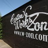 CUSTOM WORKS ZON