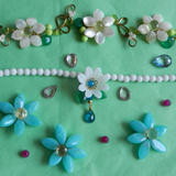 Daisy Chain jewellery by miz