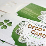 Deco Card SHOP