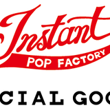 "d-iZe official GOODS store ""INSTANT POP FACTORY"""