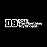 DOT9™OFFICIAL WEB STORE