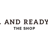 . AND READY [ THE SHOP ]