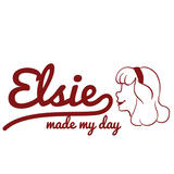 Elsie made my day
