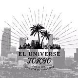 EL UNiVERSE TOKYO ONLINE STORE