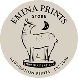 Emina Prints
