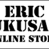 Eric Fukusaki Online Store