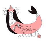 EYLUL yarns