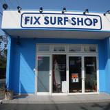 FIX SURF SHOP