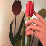 Fleur Au Café