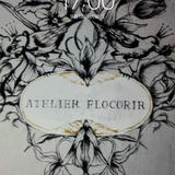 Flower shop atelier  flocorir