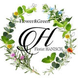 "Florist HANISCH ""フローリスト ハニッシュ"""