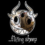 ...flying sheep
