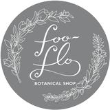 BOTANICAL SHOP foo-flo ONLINE SHOP