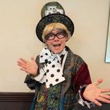 Magician Mr.Foogee! Magic Shop!