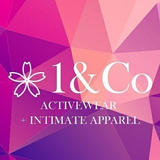 1&Co Activewear+Intimate Apparel