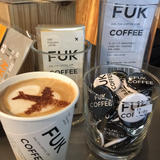 FUK COFFEE ✈︎ ONLINE SHOP