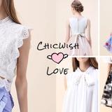 Chicwish♥Love