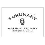 GARMENT FACTORY 'FUKUNARY'