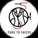ふくと刺しゅう。FUKU TO SHISYU Embroidery & Fashion