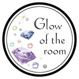 Glow of the room