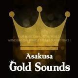 Asakusa Gold Sounds ONLINE SHOP