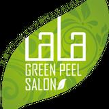 greenpeel-lala