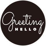 greeting hello