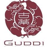 中国茶専門店GUDDI