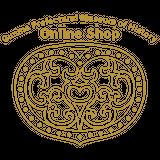 群馬県立歴史博物館ミュージアムショップ