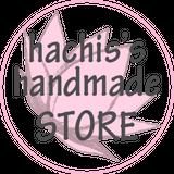 hachisu's handmade STORE