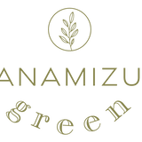 HANAMIZUKI green