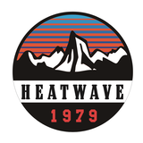 HEATWAVE 40th Anniversary Store