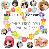 HONEY DROP DOLL ONLINESHOP
