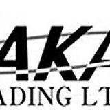 SAKAI TRADING LTD.,