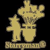 スターリィマン沖縄世界遺産登録20周年記念展専用ストア