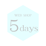 Web Shop -5days-