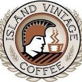 ISLAND VINTAGE COFFEE JAPAN