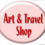 Art & Travel Shop