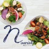 自然野菜がおいしい 駒込ナーリッシュ