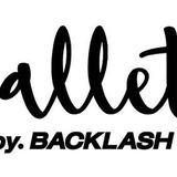 BALLET BY BACKLASH(バレエ バイ バックラッシュ)