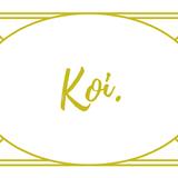 Koi.aomori's STORE