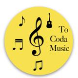 To Coda Music STORE