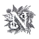 NEMA|ネーマ - イニシャルや星座の刺繍ハンカチのお店