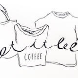 let it be coffee