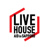 LIVE HOUSE AID in SAPPORO