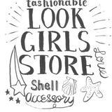 Look Girls  Store