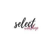 webshop select