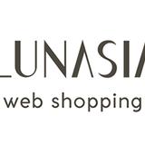ルナシア ショッピングサイト:LUNASIA Web Shop