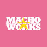 MACHO★WORKS online store