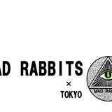 MAD RABBITS TOKYO